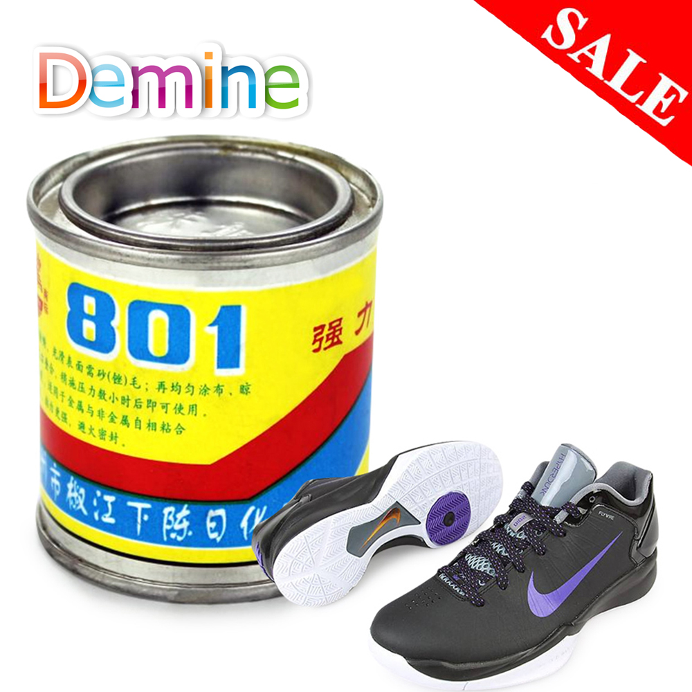 Shoe Waterproof Glue Strong Super Glue Liquid Leather Rubber For Fabric Repair Tool Epoxy Sticky Adhesive Shoes Care Kit Tool
