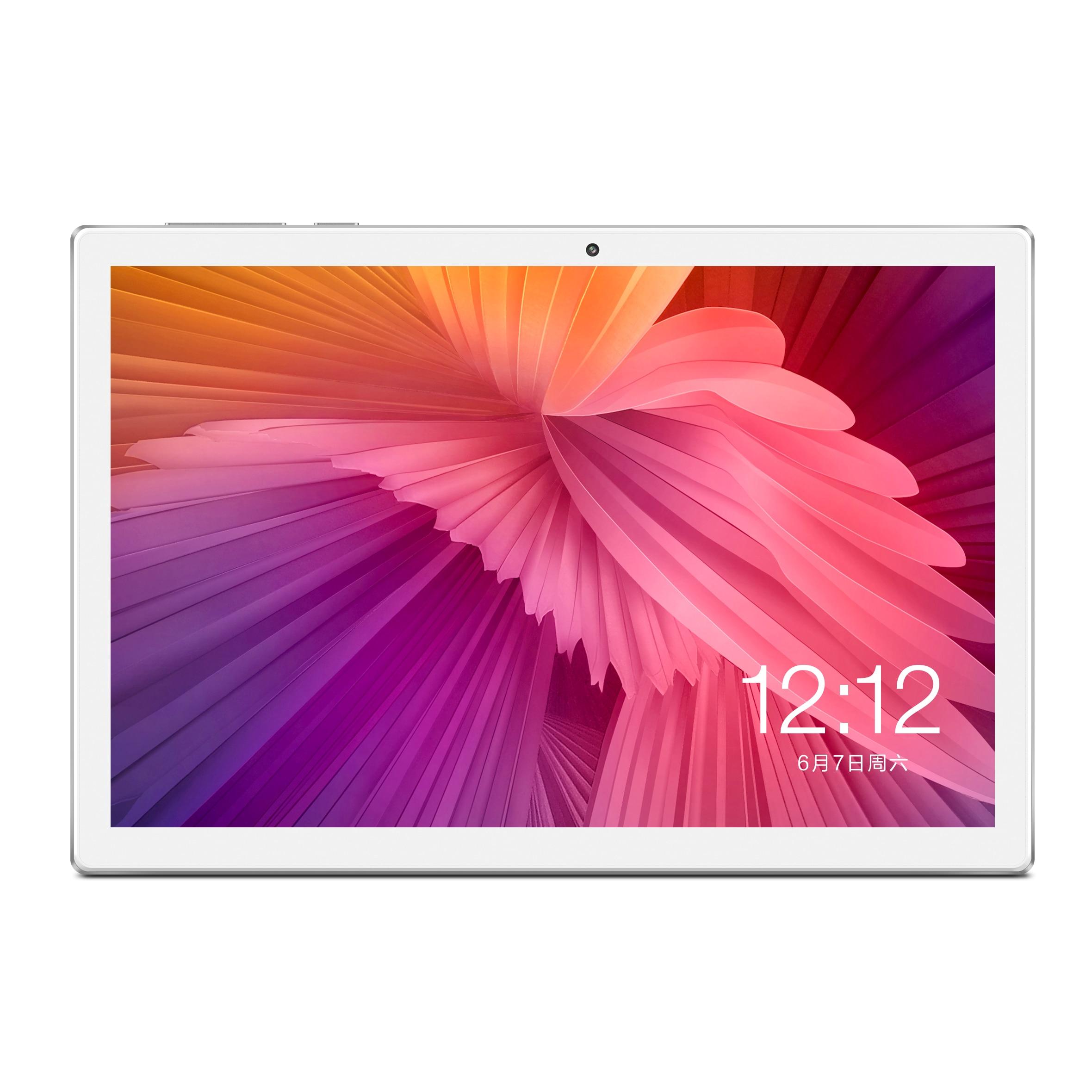 Teclast m30 10.1 Polegada 4g android 8.0 mt6797x (x27) 1.4 ghz decore cpu 3 gb ram 64 gb rom 5.0mp + 2.0mp tipo-c chamada de telefone tablet pc