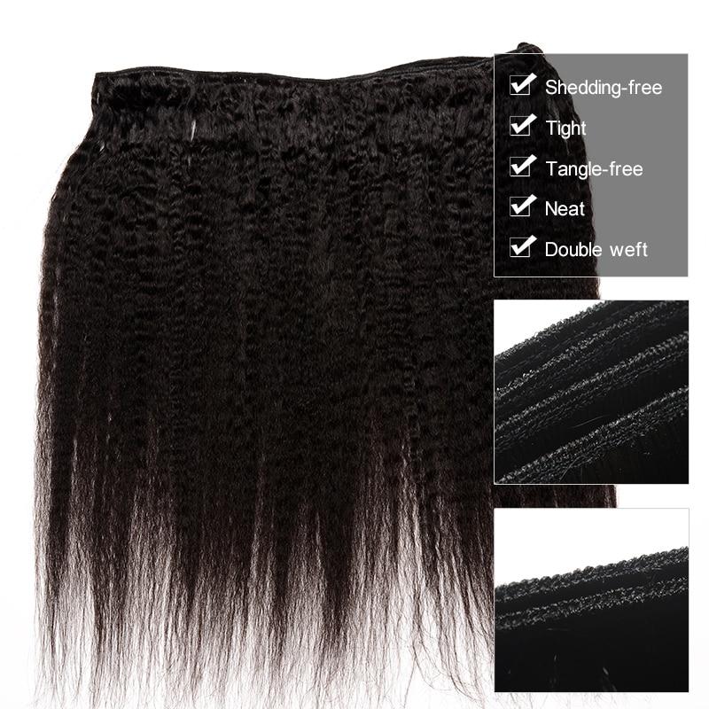 Last Virgin Weave Dolago 16