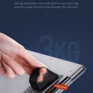 Image 5 - Độc Đáo Laptop Di Động Giá Đỡ Máy Tính Bảng Đa Năng Cho Apple/MacBook Pro 11 15Inch Có Thể Gấp Lại Được Điều Chỉnh Văn Phòng Máy Tính Xách Tay máy Tính Đứng