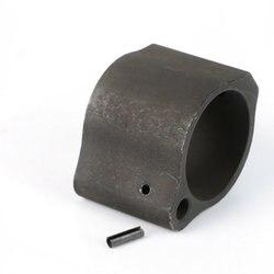 Tactica Steel Blok Profil Rendah Set Screw Standar Barel 0.936 Inch Diameter Dalam AR-15 LR308 Berburu Aksesoris