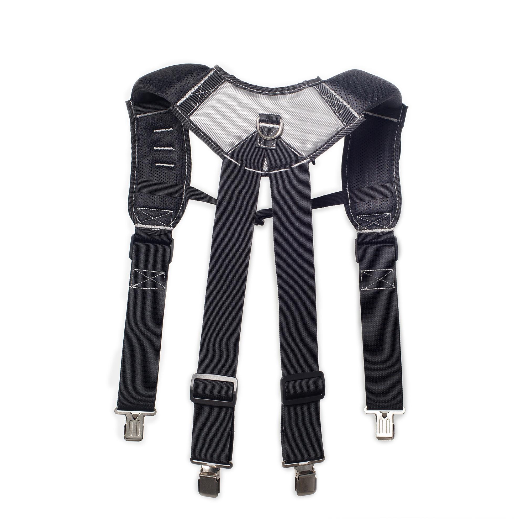 X Type Work Belt Braces Suspender Belt Heavy Work Tool Can Hang Tools Strapsen Strumpfhalter Shoulder Strap Tooling Suspenders