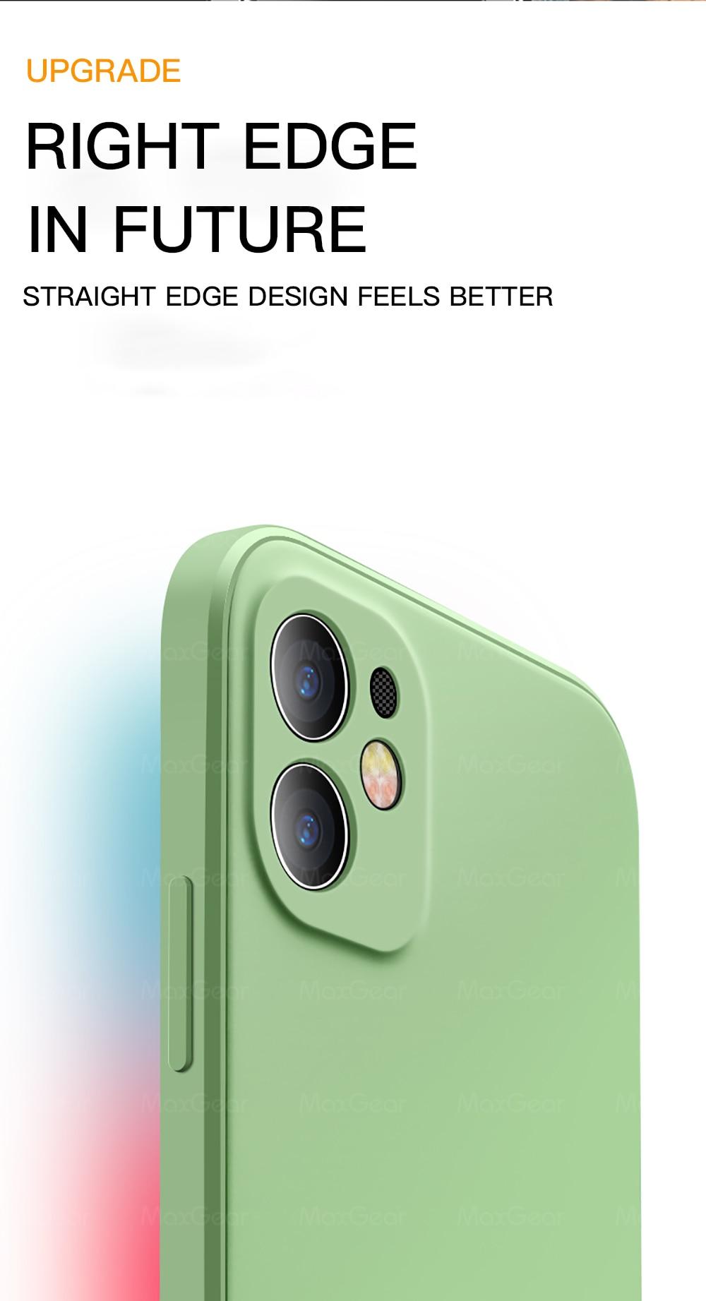 iPhone 11 pro max Silicon case