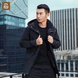 Image 4 - Дорожная куртка средней длины, съемное многофункциональное хранилище, ветрозащитное и водонепроницаемое уличное пальто для альпинизма