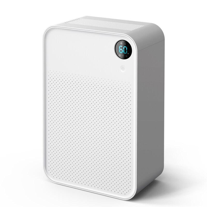 Xiaomi Smart Dehumidifier Desktop Clothes Dryer Dryer Home Bedroom Basement Water Suction Mute Multiple Modes One-button Start