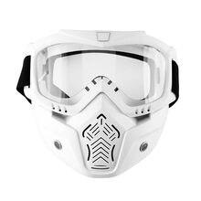Тактические очки солнцезащитные в стиле милитари для пейнтбола