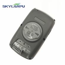 Skylarpu (Đen) ốp Viền Nắp Sau Cho GARMIN EDGE 810/EDGE Lưu Diễn/EDGE Lưu Diễn PLUS Cụ Đo Tốc Độ Xe Đạp Mặt Sau Sửa Chữa Thay Thế