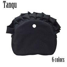 Tanqu Mới soild Vải Lớp Lót Chống Thấm Nước cho Omoon Đèn Obag Bỏ Túi lót chống thấm nước Tổ Chức cho Mặt Trăng bé O Túi