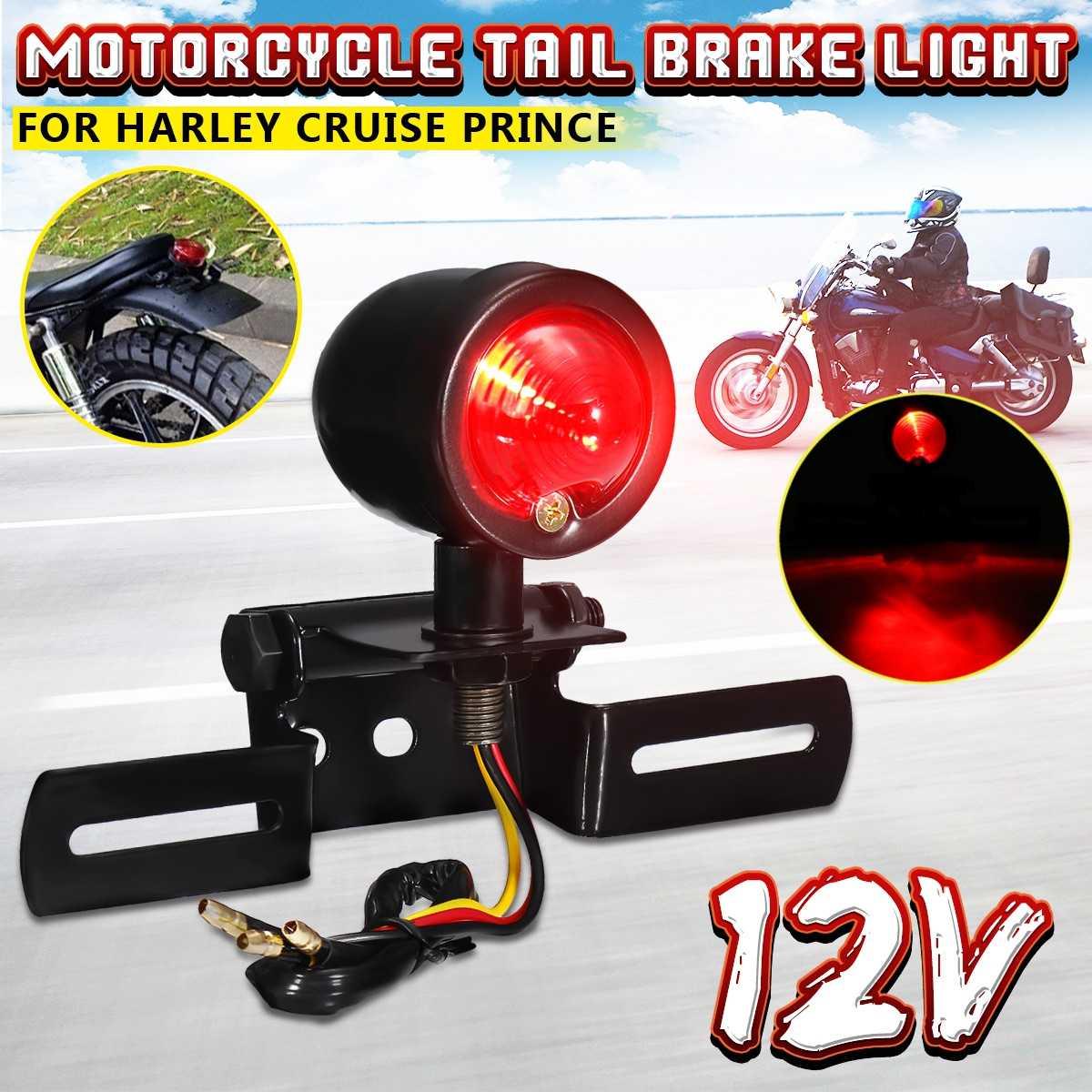 cheapest CVK Universal 7inch 8inch Motorcycle Round Lamp Headlight Headlamp Head Light For HONDA Cb400 Cb500 Cb1300 Hornet 250 600 900 Vtec Vtr