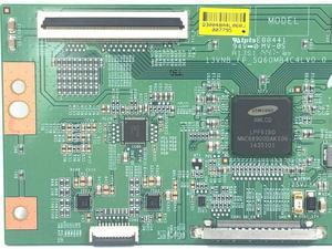 Image 5 - 1 PCS Original free delivery 100% test Logic board 13VNB_FP_SQ60MB4C4LV0.0