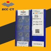 10 pçs WCMX06T308R 53 ybg202 cnc carboneto insere ferramentas frete grátis| |   -