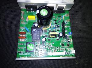 Image 5 - Contrôleur de moteur pour tapis de course Johnson T101/T102 Tempo TREO, tapis de course, carte mère, KEN B204 S11 S05