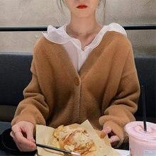 Pull Faux Col détachable pour femme, demi-chemise superposée, à volants, revers, haut, accessoires de vêtements, 2020
