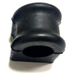 2 قطعة موازن التعليق الأمامي مكافحة لفة Sway بار جلبة لمرسيدس بنز X166 GL350 500 450 GL63 AMG GL350 CDI