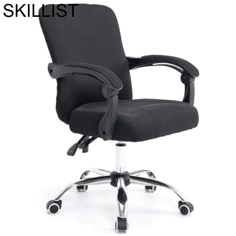 Bureau Meuble Fotel Biurowy Sillones Sessel Silla Escritorio Stoelen Sillon Sedia Ufficio Poltrona Gaming Cadeira Office Chair