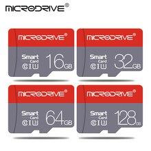 Cartões rápidos do tf da velocidade do cartão de memória 32gb/64gb 128gb para o smartphone cartão do sd da classe 10 16gb do elevado desempenho micro para o carro dvr microsd
