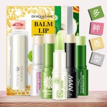 Plant Lip Balm Men's Lip Balm Moisturizing Hydrating Fade Lip Prints недорого