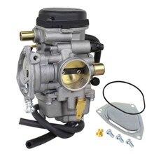 Carburateur de remplacement, pour Bombardier CAN-AM OUTLANDER MAX 400 4X4 04 ~ 08, en vogue