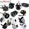 2,4g Беспроводная Автомобильная камера заднего вида IP68 Водонепроницаемая 170 широкоугольная камера ночного видения с 8 светодиодами камера за...