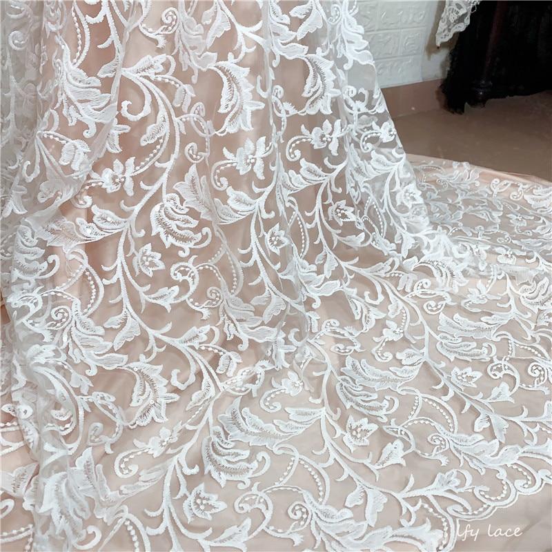 "Sparkly  Soft Satin Plain Fabric Dress Craft Wedding Light 55"" Wide"
