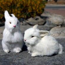 Большой Пасхальный кролик плюшевые игрушки для детей безупречное