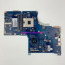 Genuine 720268-501 720268-001 720268-601 UMA HM77 Laptop Motherboard for HP 17-J M7 Series 17T-J000 Notebook PC