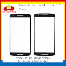 купить 10Pcs/lot Touch Screen For Motorola Moto X Play XT1561 XT1561 XT1562 XT1563 Touch Panel Front Outer LCD Glass Lens X Play по цене 752.38 рублей