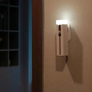 Image 2 - Xiaomi NexTool רב פונקצית אינדוקציה פנס חירום אור מחנה קיר שולחן מנורת חיישן תאורת חירום כוח בנק