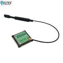 Aplicações do nó de cubecell HTCC-AM02 asr6502 lora/lorawan para arduino com antena