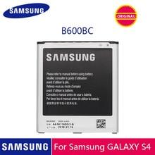 Chính Hãng Samsung Pin B600BC B600BE Dành Cho Samsung Galaxy Samsung Galaxy S4 2600 MAh I9500 I9502 I9295 GT I9505 I9506 I9508 I959 I959 Với NFC