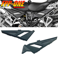 For BMW R1200GS R1250GS LC Adventure ADV 2013 2019 Motorcycle Upper Frame Infill Side Panel Set Guard Protector Engine