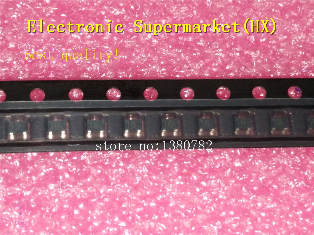 100 New original DTA144EUA T106 DTA144EUAT DTA144 in Integrated Circuits from Electronic Components Supplies