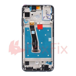 Image 3 - FoxFix Display For Huawei Honor 10 Lite LCD Display HRY LX1 HRY LX2 HRY LX1T Touch Screen For Honor 10 Lite Display With Frame