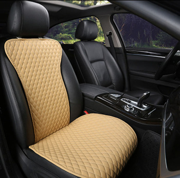 1pc pu leather non-slide car seat cover for volvo v50 v40 s40 v60 s80 xc90 s60 2012 xc60 xc40 xc70 covers for cars accessories