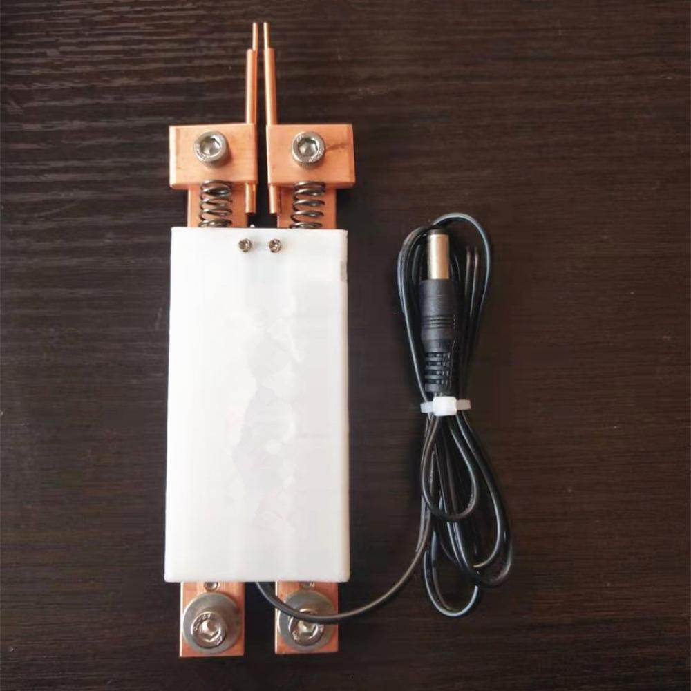 Spot Welding Pen Lithium Batteries Pack Weld Profession Welding Pen FoHigh Power Series Battery Spot Welder