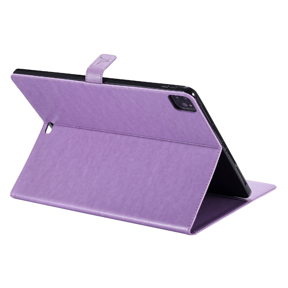 iPad Shell Funda Stand 12.9