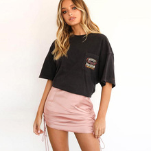 Women Fashion Skirts 2019 Mini Skirt Sexy Kawaii Skirt Women Skirt  Fashion Temperament Skirt Hip Skirt цена