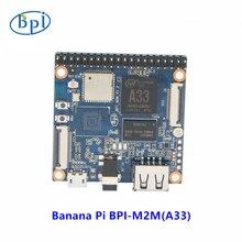 Banana PI Allwinner A33 Chip Quad-core A7 SoC and 512MB M2 Magic (without EMMC)