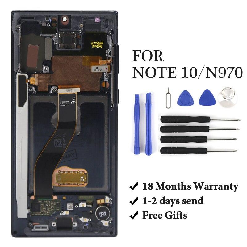 Note 10 ,N970-1