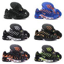 Chaussures de sport pour hommes, Air Plus 3, Mode, Course, TN OG TNL1 20, couleur Classique