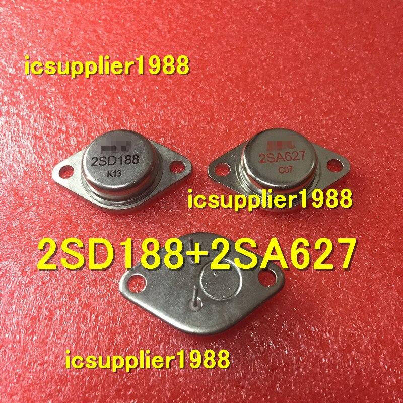 SJ2520+SJ2519, 2SB520+2SD340, 2SD188+2SA627,RFM12N10+RFM12P10, MJ11015G+MJ11016G, 2SB681+2SD551,  All Are 1pcs+1pcs/Pair