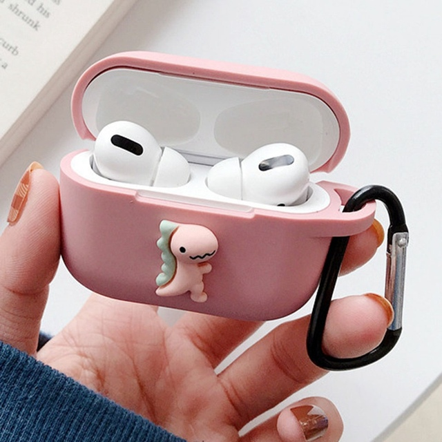 Little Dinosaur Case for Airpods Pro 3