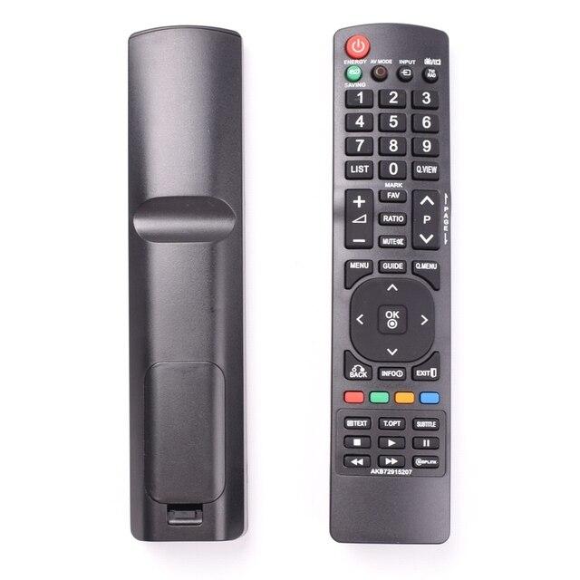 AKB72915207 التحكم عن بعد ل LG الذكية التلفزيون 55LD520 19LD350 19LD350UB 19LE5300 22LD350 ، LCD LED TV تحكم