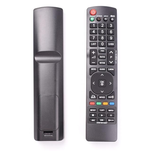 Пульт ДУ AKB72915207 для LG Smart TV 55LD520 19LD350 19LD350UB 19LE5300 22LD350