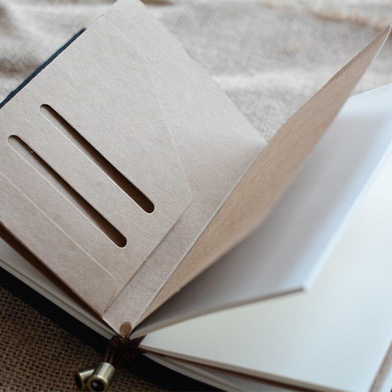 viagem diário de negócios caderno estudo diário