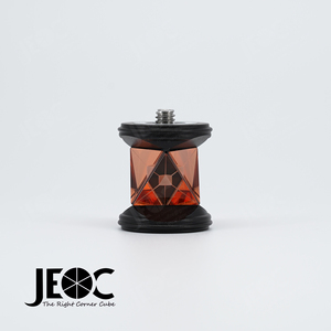 Image 3 - Jeoc grz101 com suporte interno, mini prisão de 360 graus para estação total leica