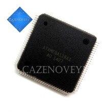 5 pçs/lote ATXMEGA128A1 AU ATXMEGA128A1 ATXMEGA128 TQFP 100 Em Estoque