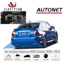 JIAYITIAN карьерной вид Камера для Subaru, автомобильные аксессуары, брелок для автомобиля Subaru WRX седан 2008 2009 2010 2012 2011 2013/CCD/Ночное видение/Обратный Камера