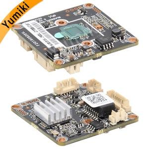 """Image 4 - H.265AI/H.265 +/H.264 5MP 15fps 2592*1944Pixel XM550AI + SC335E 1/2. 5 """"لوحة وحدة كاميرا IP HD إضاءة سوداء ONVIF"""