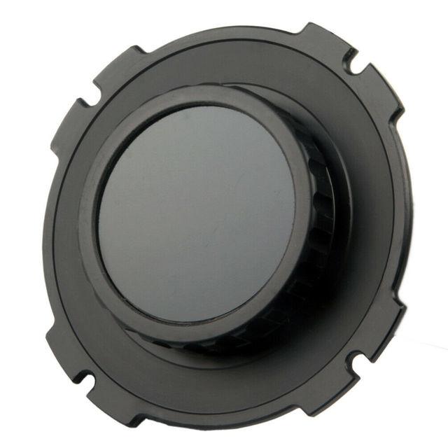 PL マウントカメラフロントボディキャップためアーノルド & Alexa レッド Epic Scarlet C100 C500 F3 F5